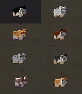 Hamsterrific Minecraft Mods 1.6.4