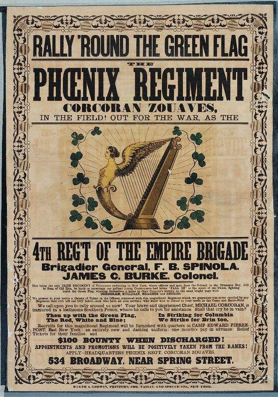 Image result for phoenix regiment civil war