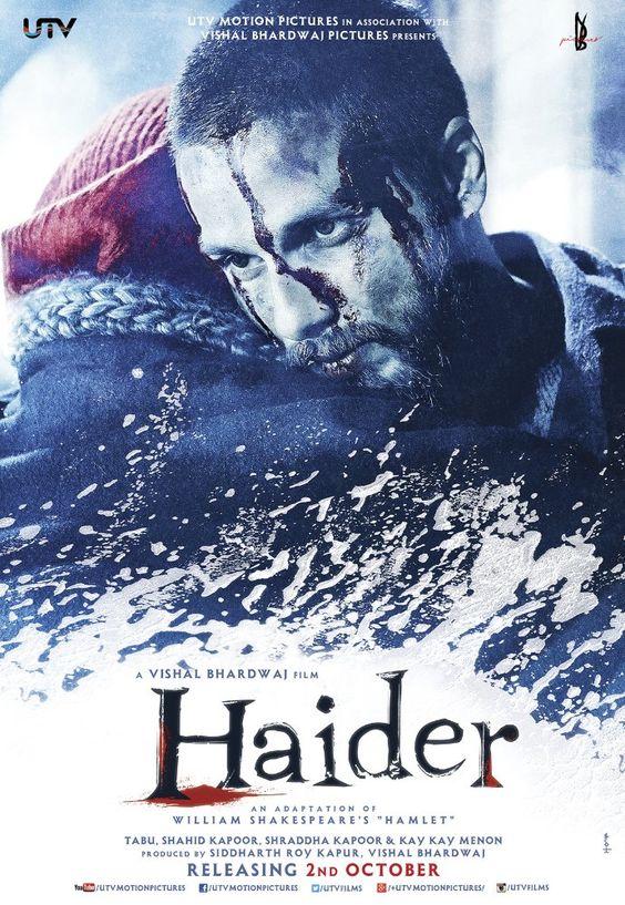 Haider (2014) - IMDb