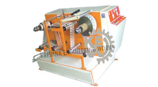 Doctoring Rewinding Machine Winding Rewinding Inspection Machine Thermal Printer Inkjet Printer Inkjet