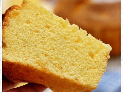 Resep Cream Cheese Chiffon Cake Enak Rich Oleh Tintin Rayner Resep Kue Chiffon Kue Resep Kue