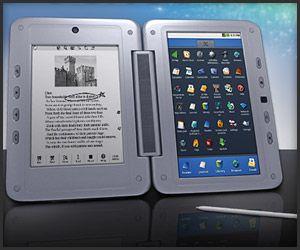 fascinante logo de dispositivo movil #android #gadgets #accesorios