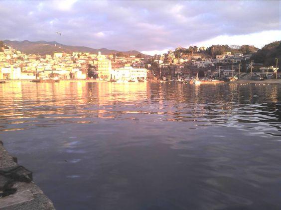 manazuru fishing port 2