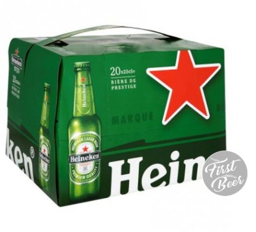 Bia Heineken Nhập Khẩu Giá Sỉ Mua Ở Đâu Tại TPHCM