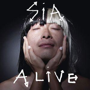Sia – Alive acapella