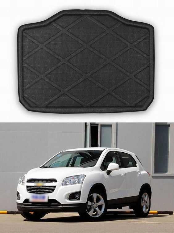 buick encore 2014 trunk. mad hornets boot liner cargo mat tray rear trunk chevrolet trax 2014 buick encore