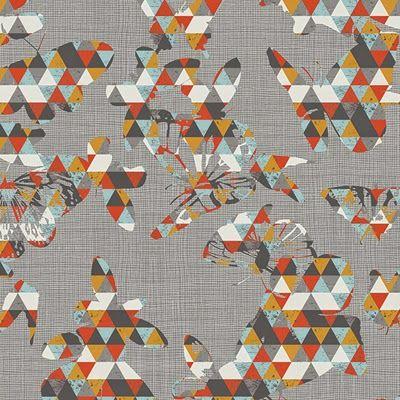 print & pattern: FABRICS - art gallery fabrics
