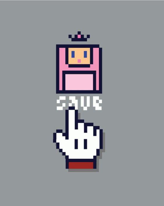 save (princess)