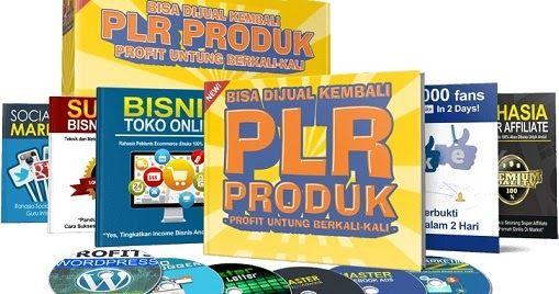 Apa Itu Plr Yuk Bisnis Online Produk Plr Indonesia Di 2020 Aplikasi Produk