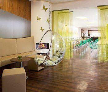 Budget Designhotel Cocoon, Munich