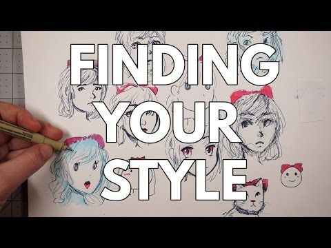 How To Find My Own Style Of Drawing Google Search Types Of Drawing Styles Fashion Drawing Types Of Drawing