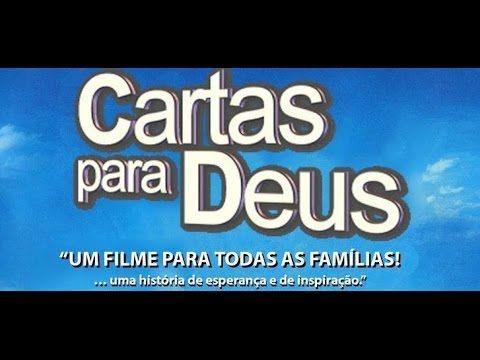 37 Filme Cartas Para Deus Completo Hd Youtube Cartas Para Deus Mega Filmes Hd Filmes Biblicos