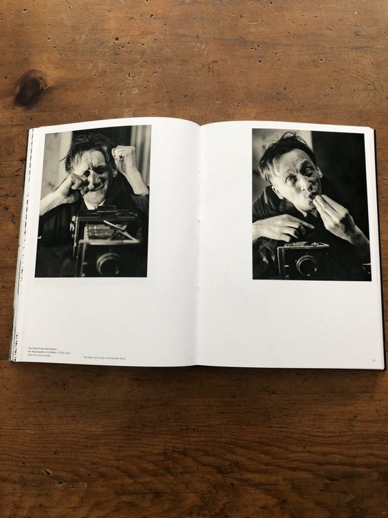 Willi Ruge: Fotografien 1919-1953 - Collector Daily