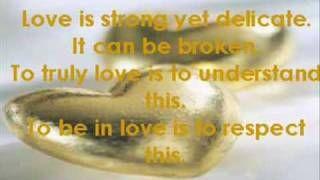Can't Help Falling In Love (Richard Marx) - YouTube