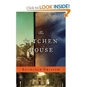 The Kitchen House by Kathleen Grissom #book #reading