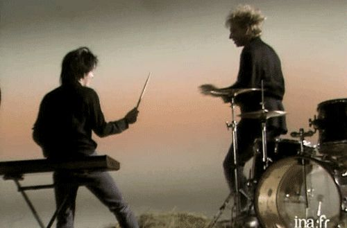#TheCure #GIF