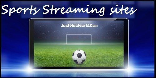 Best Free Sports Streaming Sites To Watch Matches Online Football Streaming Streaming Sites Free Sport