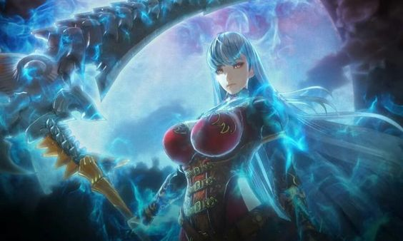 Valkyria: Azure Revolution another public demo available soon in Japan  #ValkyriaAzureRevolution #demo #Japan #PS4 #psvita +PlayStation 4 (PS4) +Sony PlayStation +PlayStation +PlayStation Japan