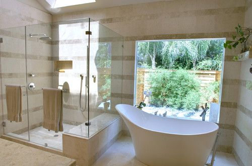 Contemporary Bath Photos Design, Pictures, Remodel, Decor and Ideas - page 14
