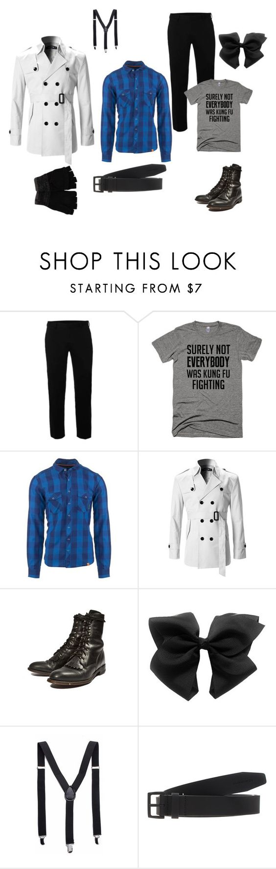 """""""outfit meme3"""" by truepacifrisk ❤ liked on Polyvore featuring Topman, Ortovox, Dsquared2, A. Kurtz, men's fashion and menswear"""