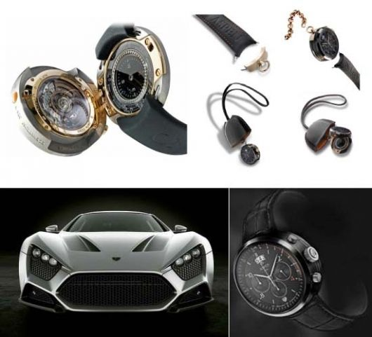 Page 3 : Watches : Bornrich : Bornrich - Home of luxury and most expensive things