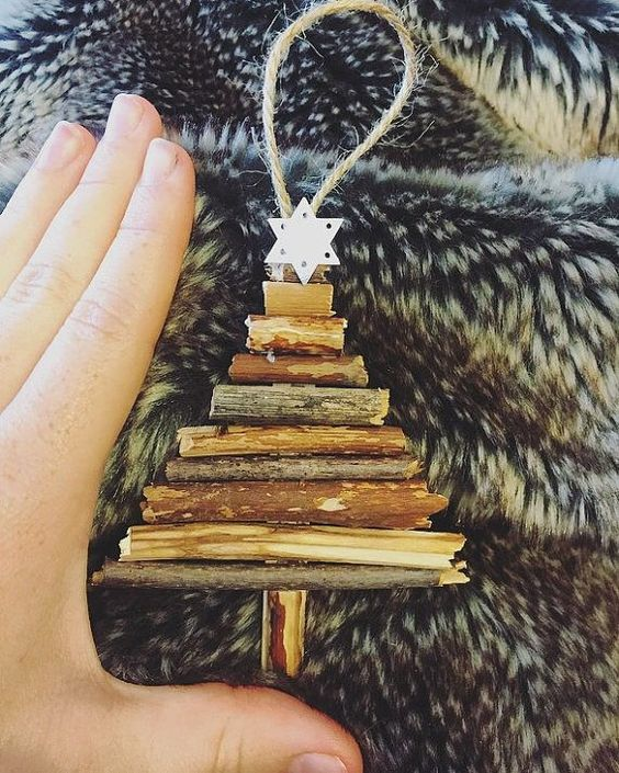 Rustic Handmade Wooden Mini by RusticHa ... - #handmade #Mini #Rustic #RusticHa #Wooden