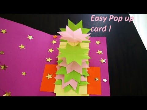 5 Easy Paper Christmas Crafts For Kids Christmas Crafts Diy