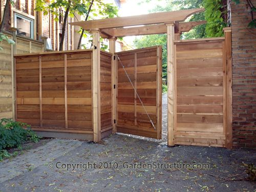 Horizontal Wood Fence Gate google image result for http://www.gardenstructure/userfiles