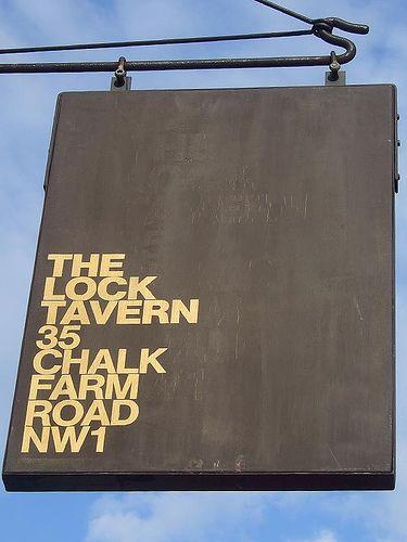 The Lock Tavern - Camden -