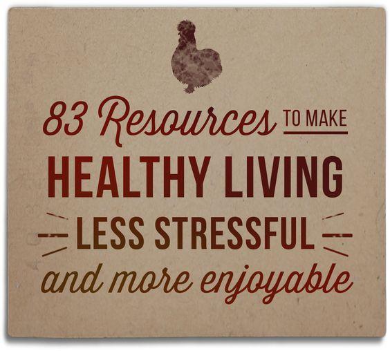 Ultimate Healthy Living Bundle. DiyNatural.com