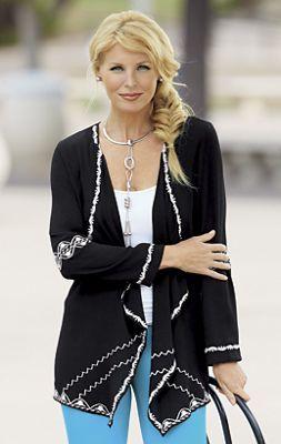 Outstanding Women Coats Cardigans