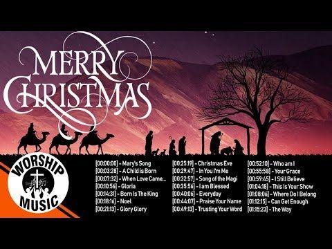 Christian Christmas Music Playlist 2020 Top 100 Christian Christmas Songs 2020 Playlist   Best Gospel