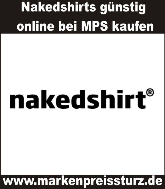 Ökologische Bio Textilien von Nakedshirt. Zertifizierte T-Shirts & Poloshirts online kaufen. Bekleidung für Damen und Herren bei MPS MarkenPreisSturz.de Wir #bedrucken und #besticken auf Wunsch günstig Ihre Bekleidung. #poloshirts #summerstyle #fashion #clothing #Textildruck #Textilstick #Stutgart #Textildruckerei #shirts