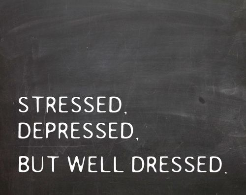Hahaha! Needs to be my new motto lol