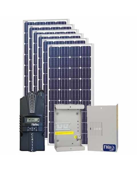 Rv Solar Kit Northern Arizona Wind Sun Best Solar Panels Solar Panels Solar Panel Cost