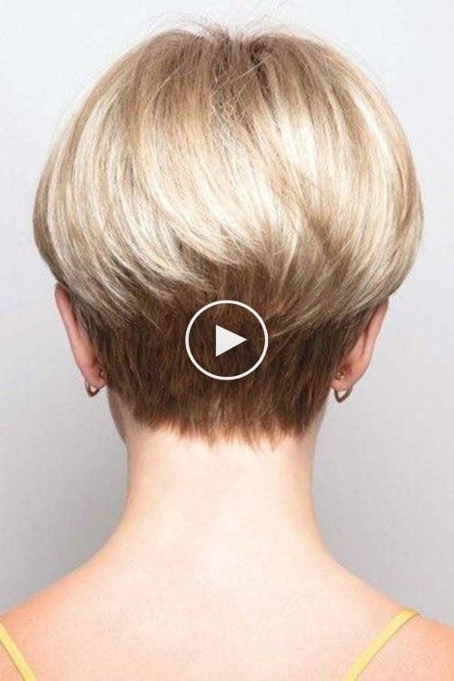 Latest Short Hairstyles For Thick Straight Hair Hairstyles 2020 New Hairstyles And Hair Hairstyles Lates Short Hair Styles Thick Hair Styles Hair Styles