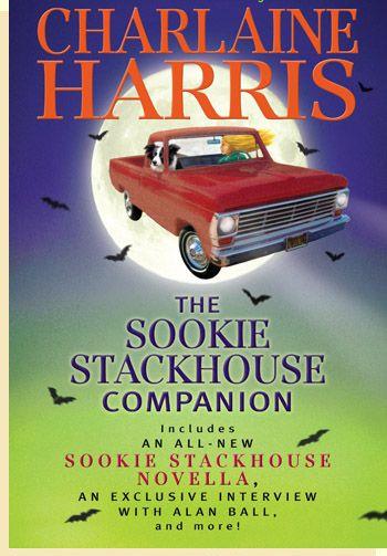 In depth look at Sookie Stackhouse