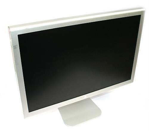 "Apple Cinema Display A1081-20/"" LCD Monitor 1680x1050"