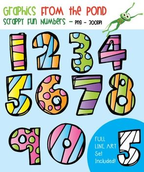 Classroom resources, Numbers and Teaching on Pinterest
