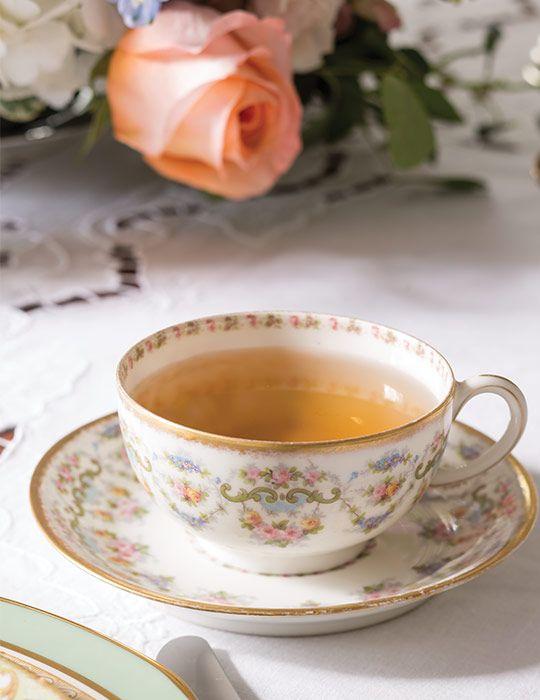 Anteaques Tea Teatime Magazine Tea Pots Vintage Tea Cups Tea