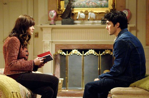 The 8 books Rory and Jess name drop in the 'Gilmore Girls' revival | Revelist