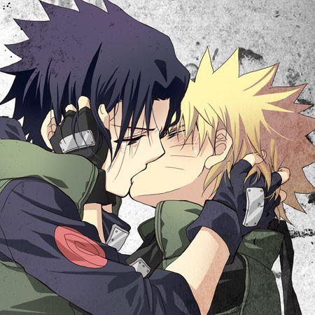 Sasuke X Naruto Shippuden Yaoi | Game Arts Work: