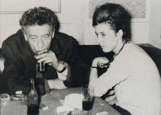 Giacometti + Caroline - Google keresés: