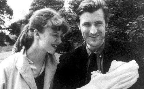 Poets in Partnership: Rare 1961 BBC Interview with Sylvia Plath and Ted Hughes on Literature and Love – Brain Pickings
