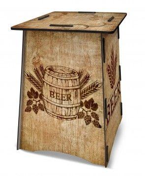 Banco/ Mesa Bipo Beer