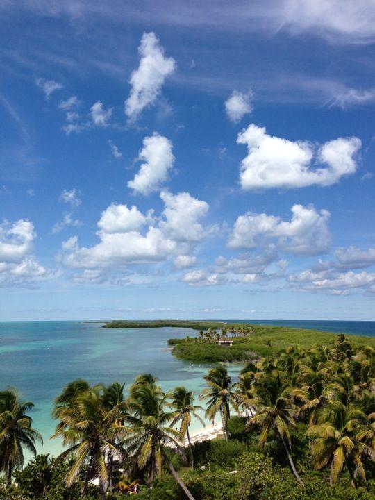 Restaurante Isla Contoy® in Cancún, Quintana Roo