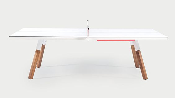 You & Me Ping-Pong/Dining Table - iGet.it