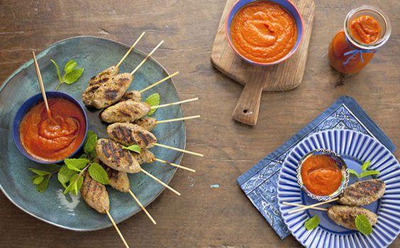 #Kafta é tudo de bom! Separamos 5 receitas incríveis e diferenciadas para você fazer em casa goo.gl/T5cLJC