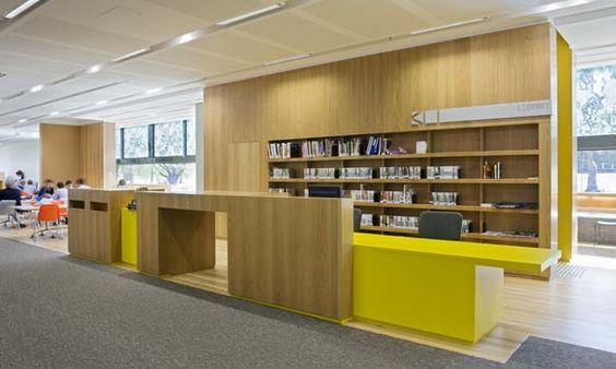Innovative Contemporary Interior Design