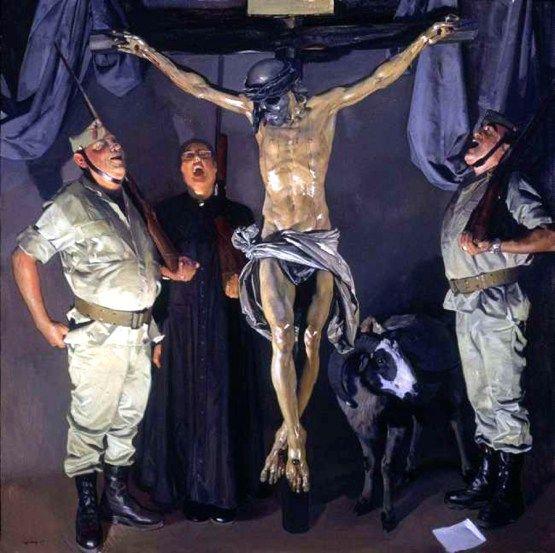 El Cristo de la Muerte